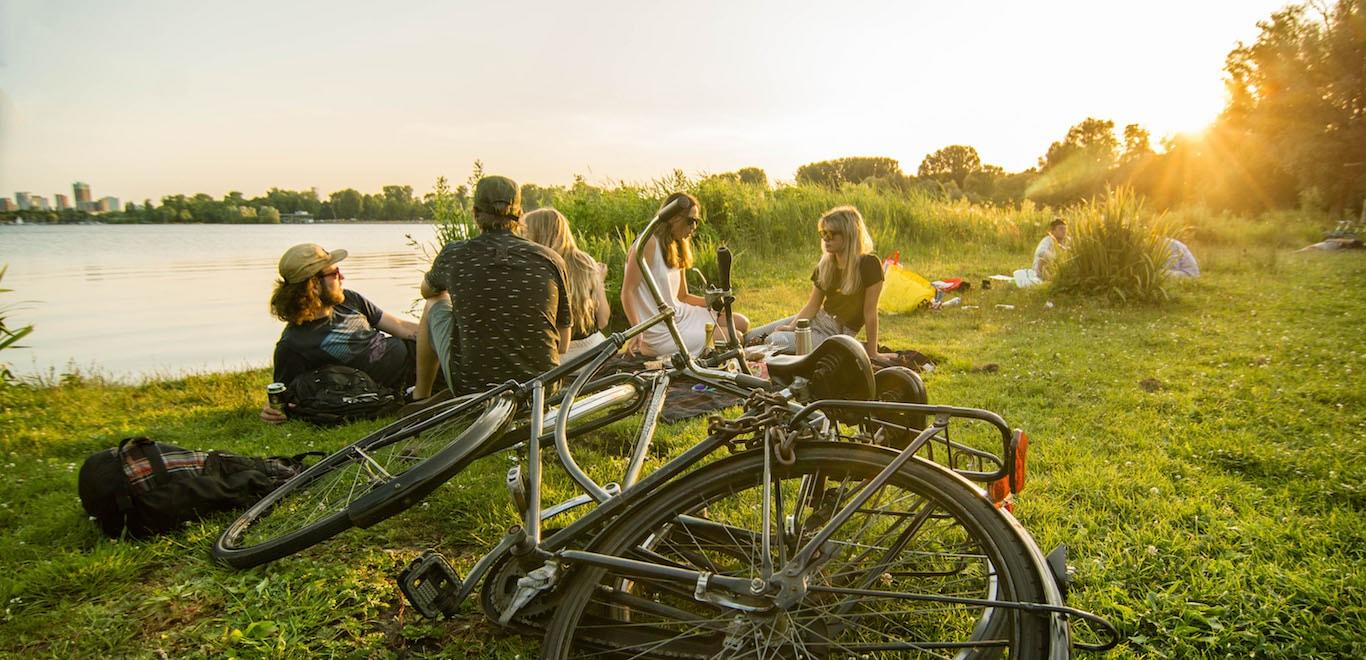 8 Free things to do in Rotterdam, 8 gratis dingen in Rotterdam, Leuke gratis dingen in Rotterdam, explore the architecture, oude haven, old harbor