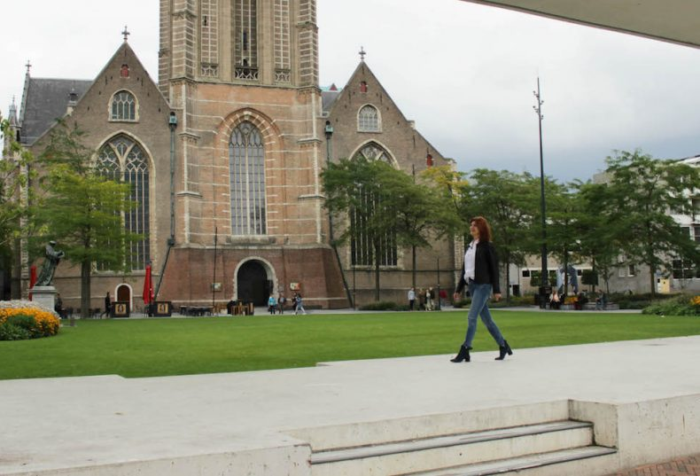 Ask the local Rotterdam Grotekerkplein Rotterdam, where to go in Rotterdam, photogenic places Rotterdam, church Rotterdam
