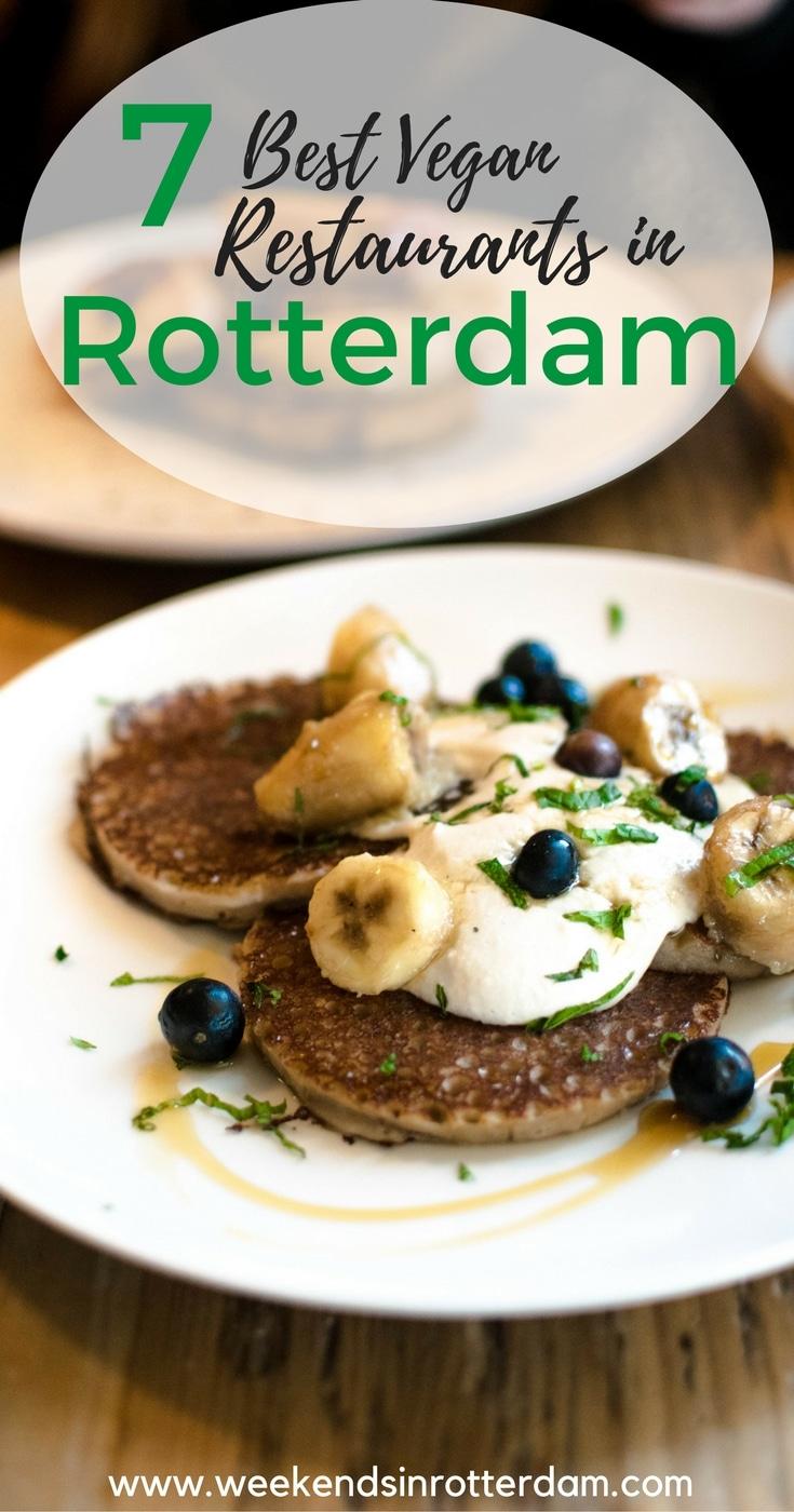 Rotterdam, Nederland, Netherlands, 7 beste vegan restaurants in Rotterdam, 7 best vegan restaurants in Rotterdam, vegan food in Rotterdam, food in Rotterdam, Breakfast in Rotterdam, Brunch in Rotterdam, Ontbijt in Rotterdam, Eten in Rotterdam, Hotspots in Rotterdam, Waar kan ik vegan eten in Rotterdam, Vegan eten in Rotterdam, Where can I get vegan food in Rotterdam