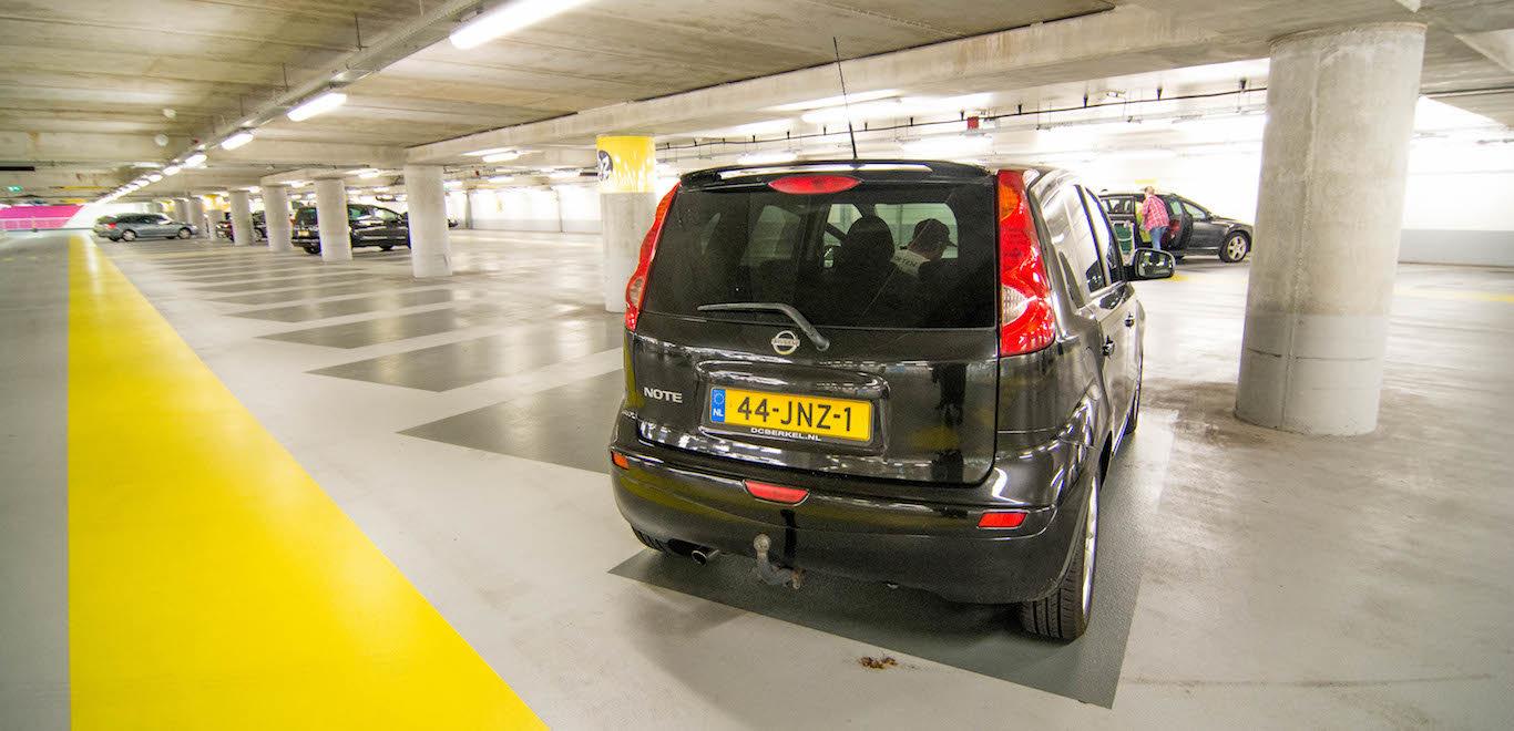 Parkeren in Rotterdam, Parking in Rotterdam, Where to Park in Rotterdam, Where can I park in Rotterdam, Waar kan ik parkeren in Rotterdam