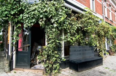 wat is er allemaal nieuw in Rotterdam, roserouge, new in town Rotterdam, Jamie Oliver's diner Rotterdam, Cinta coffee Rotterdam, Hudson's bay Rotterdam, what is new in Rotterdam, new hotspots in Rotterdam, Nieuwe hotspots in Rotterdam