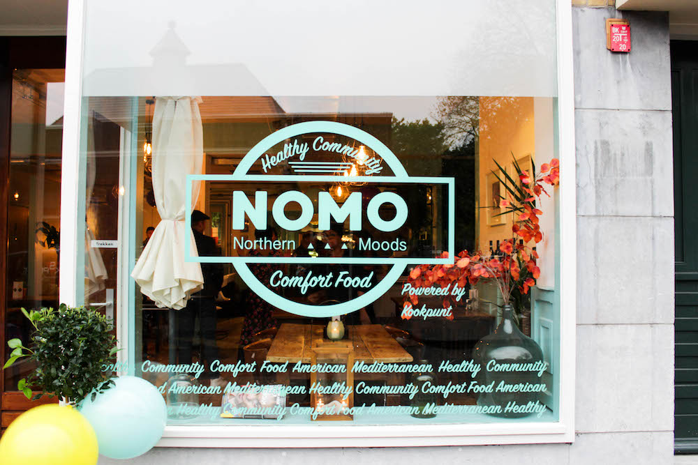 NOMO Rotterdam, Restaurants Rotterdam Noord, Kookpunt Rotterdam, nieuwe hotspots in Rotterdam, new hotspots in Rotterdam, where to eat in Rotterdam North, where to go in Rotterdam north, lekker eten NOMO