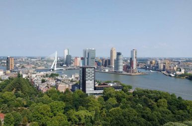 Read this itinerary for a weekend in Rotterdam for first time visitors to this amazing Dutch city.