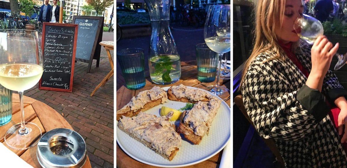 Ben je op zoek naar een casual visrestaurant in Rotterdam? Neem dan eens een kijkje bij de nieuwe hotspot Fish in the City!
