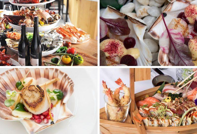 Ben je op zoek naar de visrestaurants in Rotterdam? Bekijk dan eens deze 8 heerlijke visrestaurants!