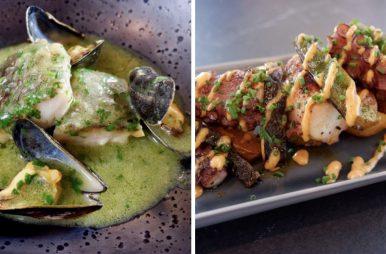 Dineren in Rotterdam bij Euskadi. Bij Euskadi bezoek je authentiek Baskenland!