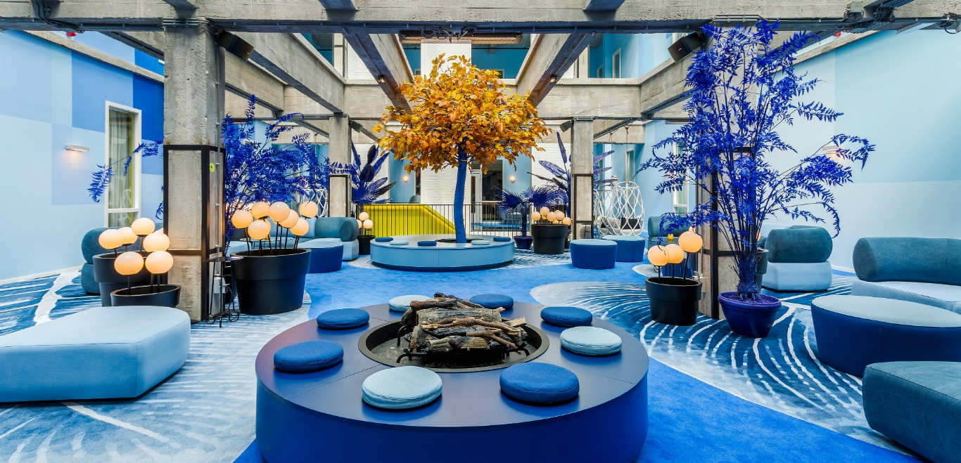Rotterdam is de ideale plek voor een stedentrip. Het is rijk aan architectuur, historie, kunst en heel veel leuke hotspots. Maar hoe maak je jouw weekend nou éxtra bijzonder? Hieronder delen wij de meest bijzondere hotels in Rotterdam om te overnachten.