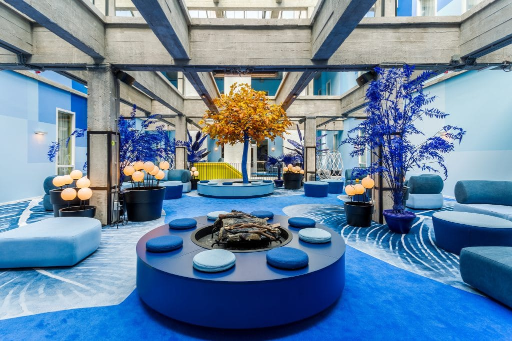 Rotterdam is the ideal place for a city trip. It is rich in architecture, history, art and has lots of fun hotspots. But how can we make your weekend extra special? Below we share the most remarkable hotels in Rotterdam for an unforgettable stay in Rotterdam!