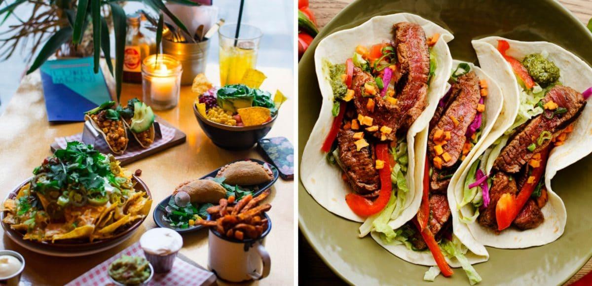 Trek in lekker Mexicaans eten? In Rotterdam kun je bij deze 5 hotspots terecht voor goed Mexicaans eten!